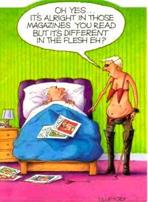 Senior's Sex Guide funny old age sex – e-Forwards.c