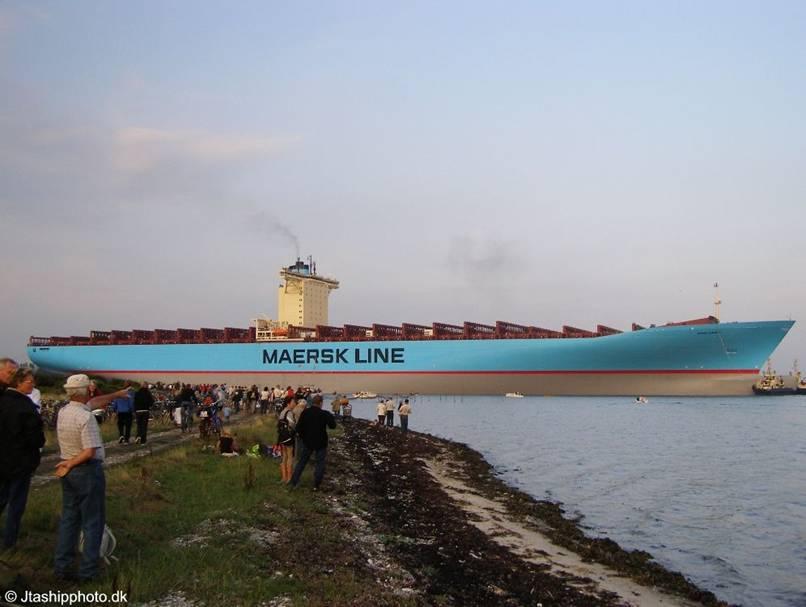 Emma Maersk -poor economy-1