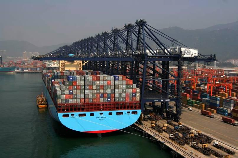 Emma Maersk -poor economy-4