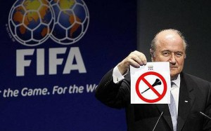 Spoof-photo-of-Sepp-Blatter-banning-the-vuvzela-33